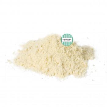 Almond Powder แป้งอัลมอนด์ อัลมอนด์ผงแบบละเอียด เกรดA 1000g.